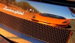 Exotics in the Outback 2006 - Day 3: Lamborghini Gallardo Reflection