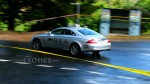 Mercedes   Classic Adelaide 2008: Mercedes Benz AMG CLS