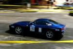 Classic   Classic Adelaide 2008: Ferrari 550 Maranello