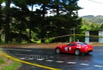 Classic Adelaide 2008: Ferrari 599 GTB