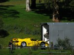 Ferrari f50 Australia Ferrari National Rally 2007 - Lake Crackenback Resort: IMG 0577