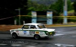 Rally   Classic Adelaide 2008: Lotus Cortina