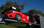Ferrari National Rally 2007 - Lake Crackenback Resort: IMG 0656