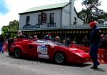 Racing   Classic Adelaide 2008: Lamborghini Countach 25th Anniversary