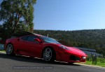 Ferrari   Ferrari National Rally 2007 - Lake Crackenback Resort: IMG 0687
