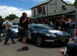 Racing   Classic Adelaide 2008: Aston Martin