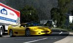 Ferrari f50 Australia Ferrari National Rally 2007 - Lake Crackenback Resort: IMG 0697
