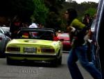Motor   Classic Adelaide 2008: Alfa Romeo Spider 2000