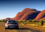 Photos eitob Australia Exotics in the Outback 2006 - Day 4: 997 Porsche 911 Turbo at the Olgas