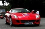 ClassicAdelaide ca08 Australia Classic Adelaide 2008: Ferrari 599 GTB