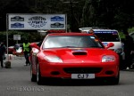 550   Classic Adelaide 2008: Ferrari 550 Maranello