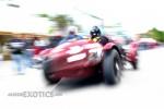 Romeo   Classic Adelaide 2008: Alfa Romeo 6C