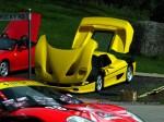 Ferrari f50 Australia Ferrari National Rally 2007 - Concours d'Elegance: IMG 0751