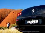 Ferrari _612 Australia Exotics in the Outback 2006 - Day 4: IMG 0751~0