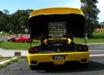 Ferrari f50 Australia Ferrari National Rally 2007 - Concours d'Elegance: IMG 0763
