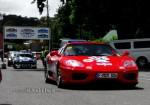 Classic   Classic Adelaide 2008: Ferrari 360 Challenge