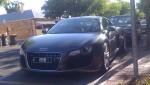 Audi   Spotted: Audi R8 - [ 8R8 ]