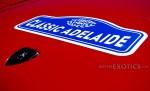 ClassicAdelaide ca08 Australia Classic Adelaide 2008: Lamborghini Countach 25th Anniversary