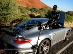 Exotics in the Outback 2006 - Day 4: Guy's Camera Rig - Porsche 997 Turbo