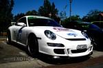 Classic Adelaide 2008: Porsche 997 GT3