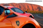 Gallardo   Exotics in the Outback 2006 - Day 4: IMG 0819~0