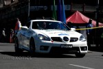 Motor   Classic Adelaide 2008: Sir Jack Brabham - Mercedes Benz AMG