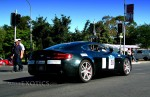 Van   Classic Adelaide 2008: Aston Martin V8 Vantage