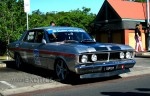 For   Classic Adelaide 2008: Ford GTHO Wog Chariot