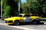 Racing   Classic Adelaide 2008: Triumph TR7