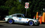 911   Classic Adelaide 2008: Porsche 911