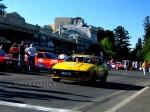Classic   Classic Adelaide 2008: Triumph TR7
