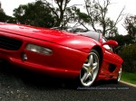 Ferrari National Rally 2007 - Concours d'Elegance: IMG 0889