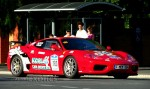 ClassicAdelaide ca08 Australia Classic Adelaide 2008: Ferrari 360 Challenge