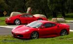 Ferrari National Rally 2007 - Concours d'Elegance: IMG 0920