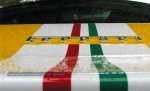 Ferrari 360cs Australia Ferrari National Rally 2007 - Lake Crackenback Resort: IMG 0971
