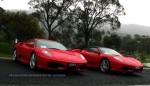 Ferrari _430 Australia Ferrari National Rally 2007 - Concours d'Elegance: IMG 1020