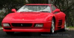 Ferrari _348 Australia Ferrari National Rally 2007 - Concours d'Elegance: IMG 1027