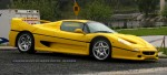 Ferrari National Rally 2007 - Concours d'Elegance: IMG 1066