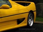 Ferrari f50 Australia Ferrari National Rally 2007 - Concours d'Elegance: IMG 1075