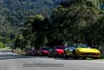 Ferrari National Rally 2007 - Lake Crackenback Resort: IMG 1130