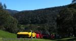 Ferrari _308 Australia Ferrari National Rally 2007 - Lake Crackenback Resort: IMG 1133