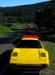 Ferrari   Ferrari National Rally 2007 - Lake Crackenback Resort: IMG 1135