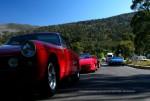 ashsimmonds Photos Ferrari National Rally 2007 - Lake Crackenback Resort: IMG 1164