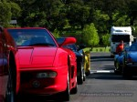 Ferrari National Rally 2007 - Lake Crackenback Resort: IMG 1165