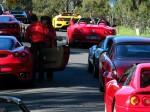 Ferrari National Rally 2007 - Lake Crackenback Resort: IMG 1168