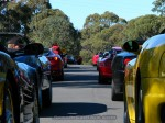 Ferrari National Rally 2007 - Lake Crackenback Resort: IMG 1169