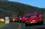 117   Ferrari National Rally 2007 - Snowy Mountains: IMG 1175