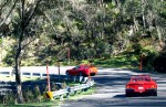 Ferrari   Ferrari National Rally 2007 - Snowy Mountains: IMG 1209