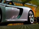 Clipsal 500 2009: Porsche Carrera GT
