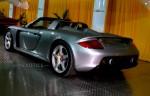 Porsche   Clipsal 500 2009: Porsche Carrera GT